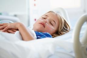 Cuidados intensivos pediátricos